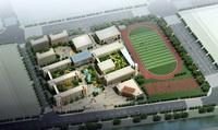 杭州市萧山区第二中等职业学校综合实训大楼扩建工程